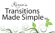 Transitions Made Simple